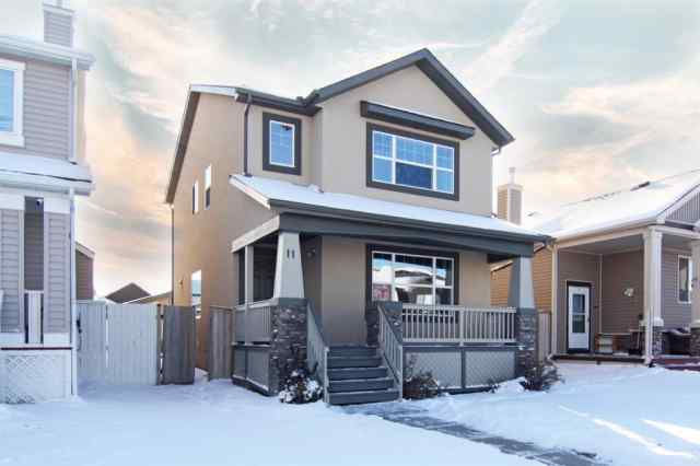 11 Saddlebrook Gardens NE in  Calgary MLS® #A1044719