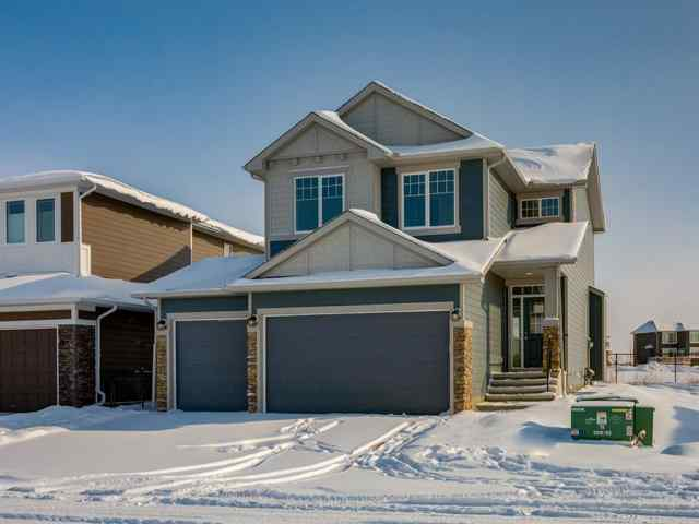 16 Ranchers Meadows  in Air Ranch Okotoks MLS® #A1044725