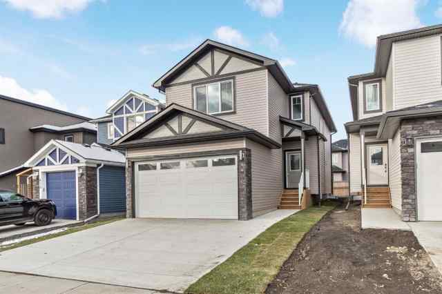 423 Bayview Way SW in Bayview Airdrie MLS® #A1044742