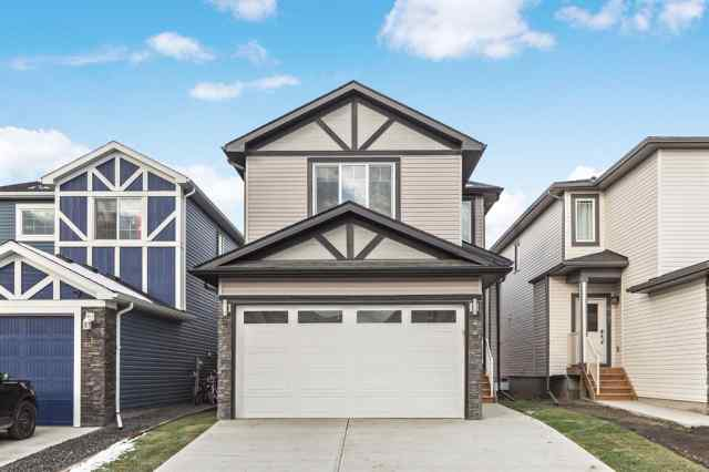 MLS® #A1044742 423 Bayview Way SW T4B 4G1 Airdrie