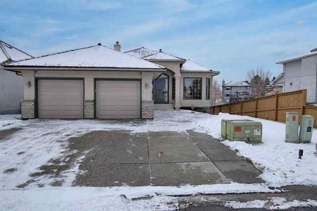 247 California Place NE in Monterey Park Calgary MLS® #A1044752