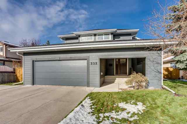 232 Woodfield Road SW in  Calgary MLS® #A1044760