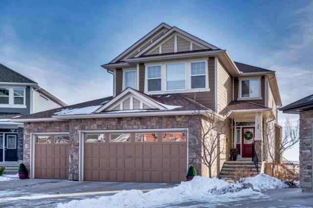 39 Ranchers Crescent  in Air Ranch Okotoks MLS® #A1044825