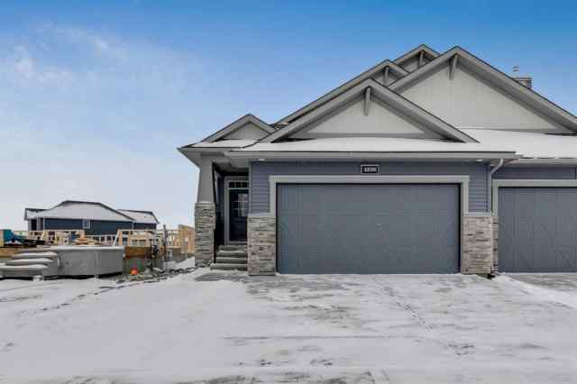 1579 Ravensmoor Way SE in Ravenswood Airdrie MLS® #A1044835