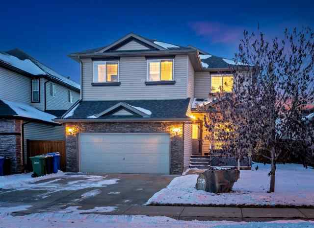 Rainbow Falls real estate 258 Westchester Boulevard in Rainbow Falls Chestermere