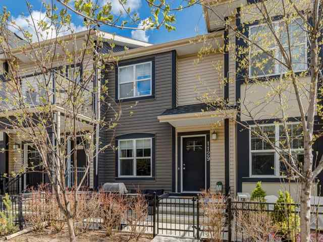 1129 Mckenzie Towne Row SE in  Calgary MLS® #A1044887