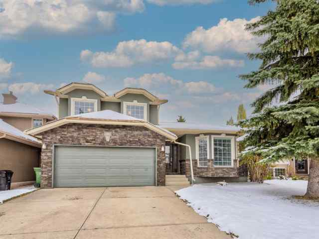 40 Mt Sparrowhawk Landing SE in  Calgary MLS® #A1044930