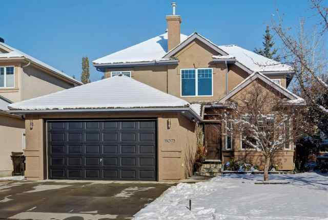 11075 Valley Springs Road NW in Valley Ridge Calgary MLS® #A1044943