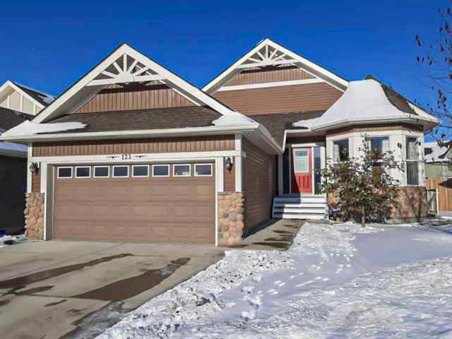 125 Bayside Court SW in Bayside Airdrie MLS® #A1044986