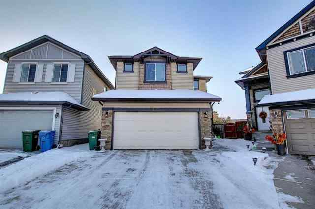 233 Chapalina Mews SE in  Calgary MLS® #A1044998