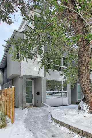 2204 22 Avenue SW in  Calgary MLS® #A1045012