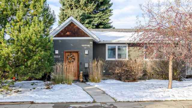 5656 Lodge Crescent SW in Lakeview Calgary MLS® #A1045057