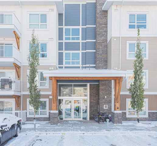1106, 302 Skyview Ranch  Drive in  Calgary MLS® #A1045080