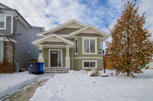 420 Keystone Chase W in Copperwood Lethbridge MLS® #A1045100