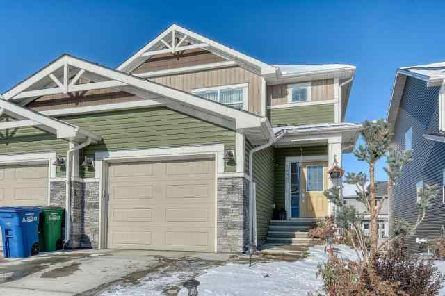 1830 Baywater Drive SW in Bayside Airdrie MLS® #A1045158