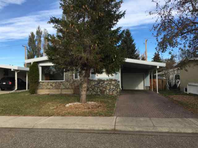 2321 Scenic Drive in Lethbridge College Lethbridge MLS® #A1045172