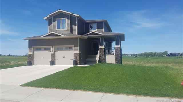 NONE real estate 861 Fairway Boulevard in NONE Cardston