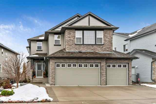 145 Crystal Green Drive  in Crystal Green Okotoks MLS® #A1045198
