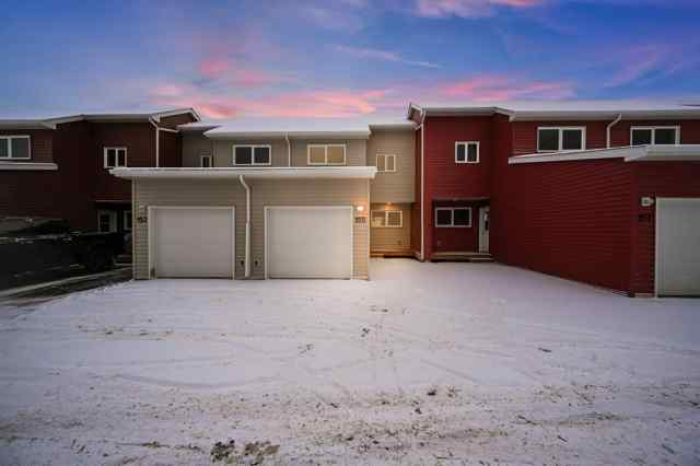 Abasand real estate 155  Alderwood Drive in Abasand Fort McMurray