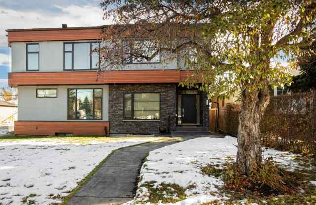 Highland Park real estate 3424 3 Street NW in Highland Park Calgary