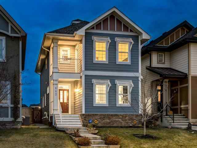 117 MAHOGANY Heights SE in Mahogany Calgary MLS® #A1045266