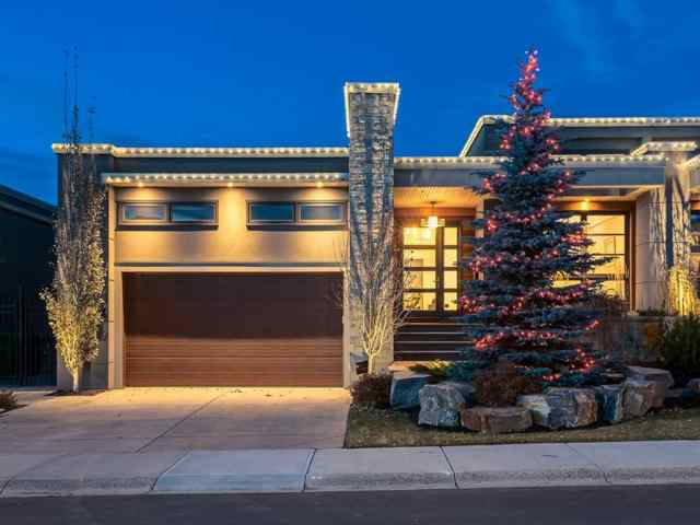 Aspen Woods real estate 14 Aspen Ridge Square SW in Aspen Woods Calgary