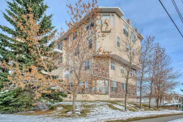 114, 6550 Old Banff Coach Road SW in  Calgary MLS® #A1045271