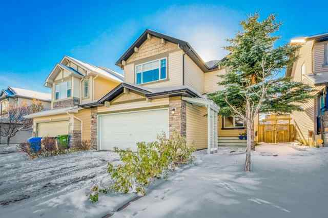594 Chaparral Drive SE in  Calgary MLS® #A1045306