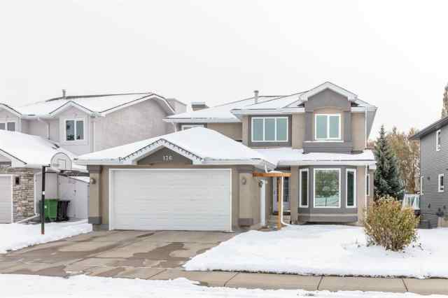 Scenic Acres real estate 136 Schubert Hill NW in Scenic Acres Calgary