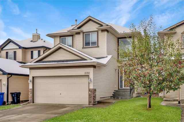 2056 Bridlemeadows Manor SW in  Calgary MLS® #A1045327