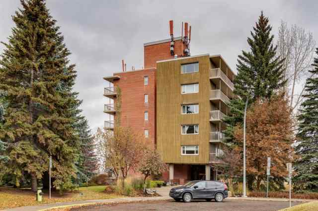 107, 3204 Rideau Place SW in  Calgary MLS® #A1045357