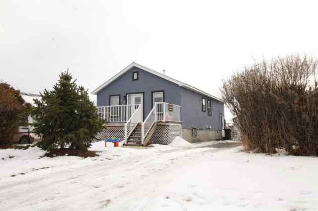 313 1 Avenue SW in NONE Black Diamond MLS® #A1045374