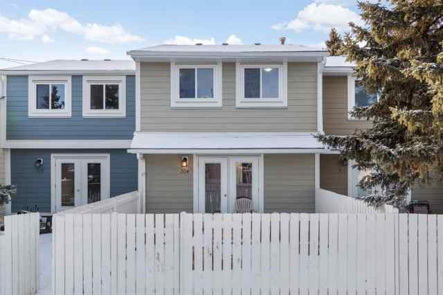 304 georgian  Villas NE in  Calgary MLS® #A1045389