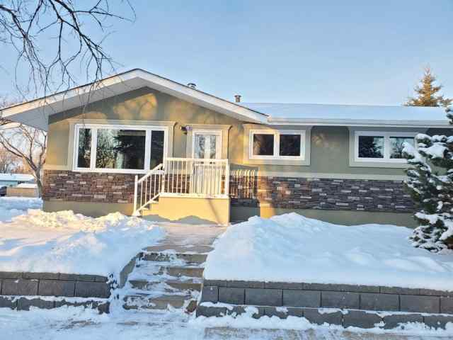 Mount Pleasant real estate 4502 61 Street in Mount Pleasant Camrose