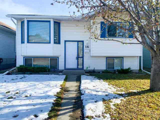 16 Riverbrook Way SE in Riverbend Calgary MLS® #A1045407