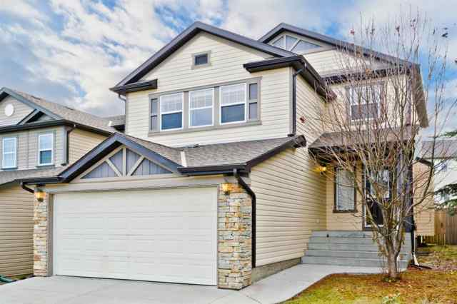 49 Morningside Bay SW in Morningside Airdrie MLS® #A1045413