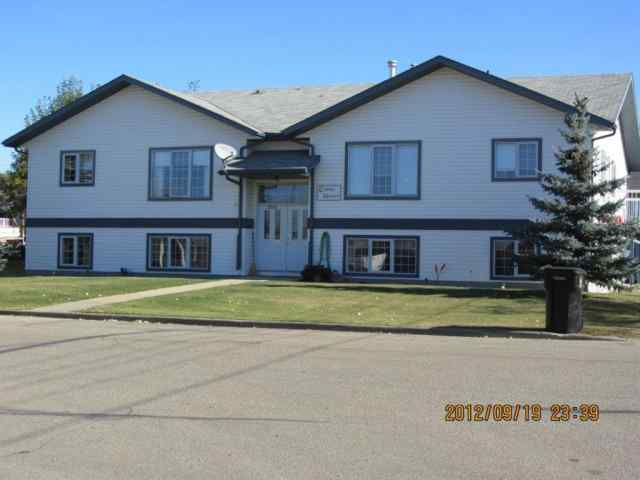 #2, 1006  3 Avenue  in NONE Beaverlodge MLS® #A1045433