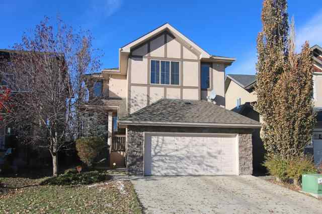 494 Tuscany Ravine Road NW in  Calgary MLS® #A1045435