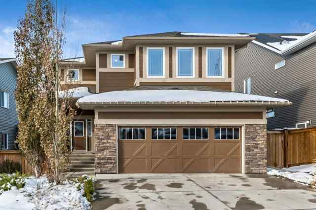 5 Mount Burns Green  in Mountainview_Okotoks Okotoks MLS® #A1045460
