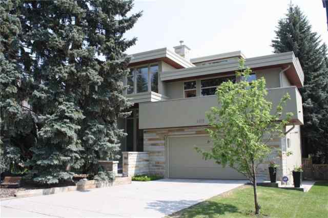Britannia real estate 4312 Anne Avenue SW in Britannia Calgary