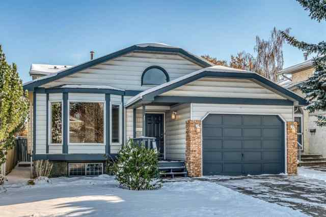 211 Riverbrook Way SE in Riverbend Calgary MLS® #A1045487