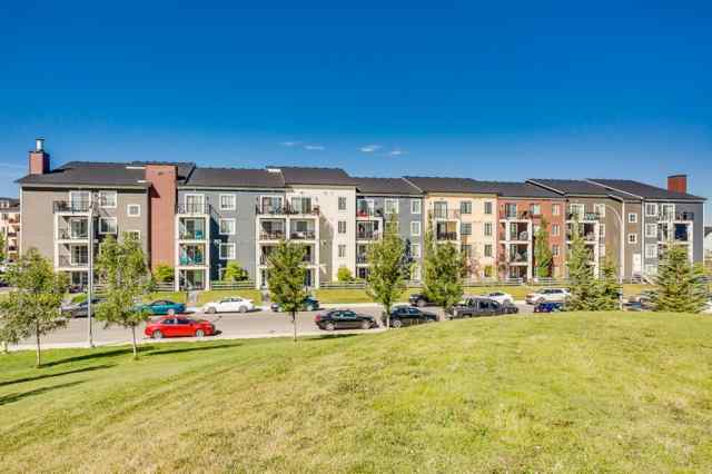 1201, 99 COPPERSTONE Park SE in  Calgary MLS® #A1045510
