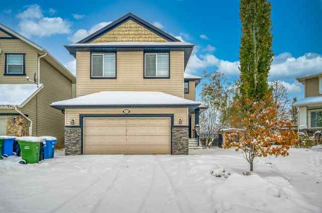 127 Everwoods Green SW in  Calgary MLS® #A1045514