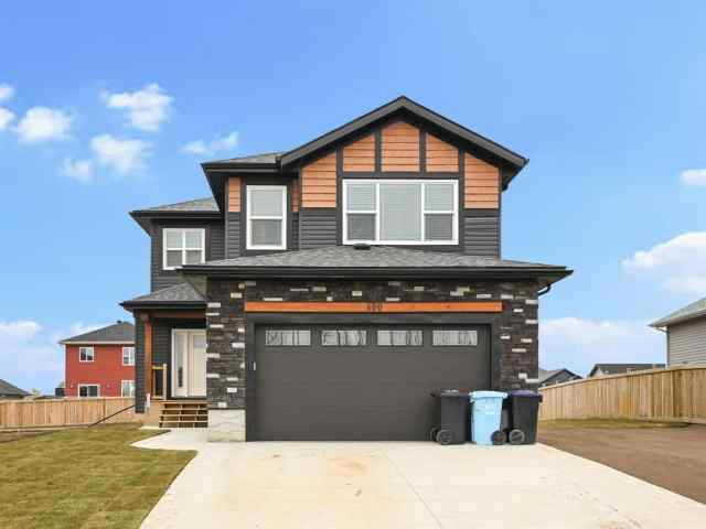 Beacon Hill real estate 400  Beacon Hill Drive in Beacon Hill Fort McMurray