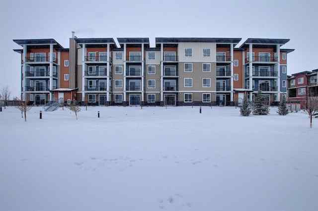109, 35 Walgrove  Walk SE in  Calgary MLS® #A1045580