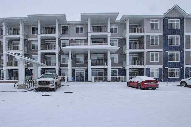 306, 300 Auburn Meadows  Common in Auburn Bay Calgary MLS® #A1045608