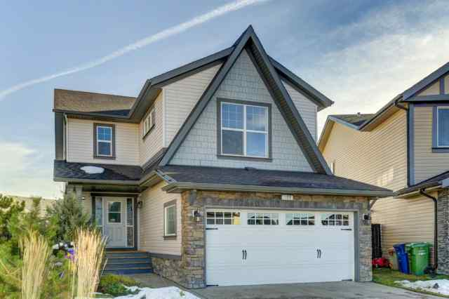 103 Kingsland  Place in Kings Heights Airdrie MLS® #A1045633