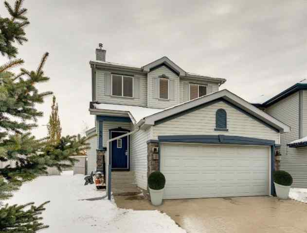 35 Covepark Terrace NE in  Calgary MLS® #A1045636