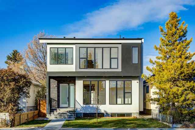 214 18 Avenue NE in  Calgary MLS® #A1045649
