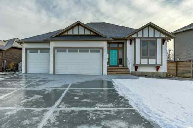 828 Bankview  Drive  in Bankview Drumheller MLS® #A1045655